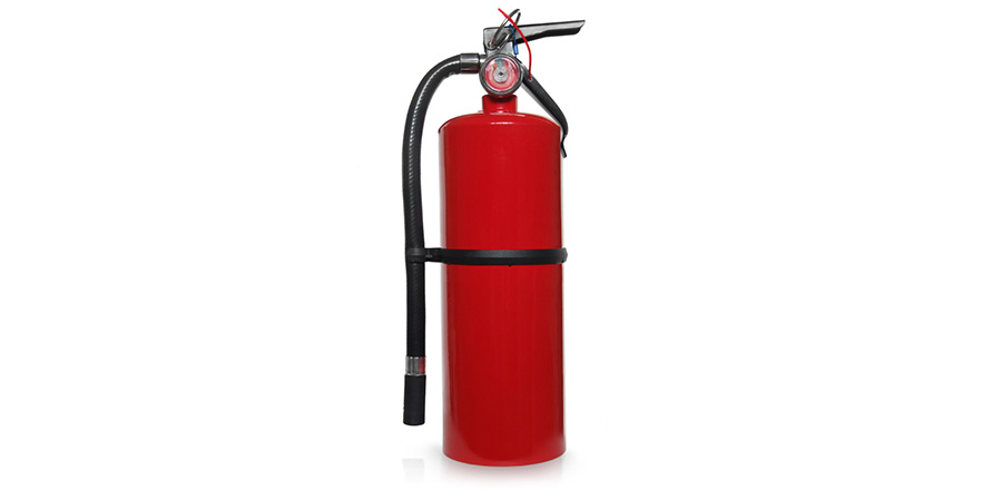 fire extinguisher san leandro