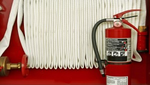 Specialty Fire Extinguishers
